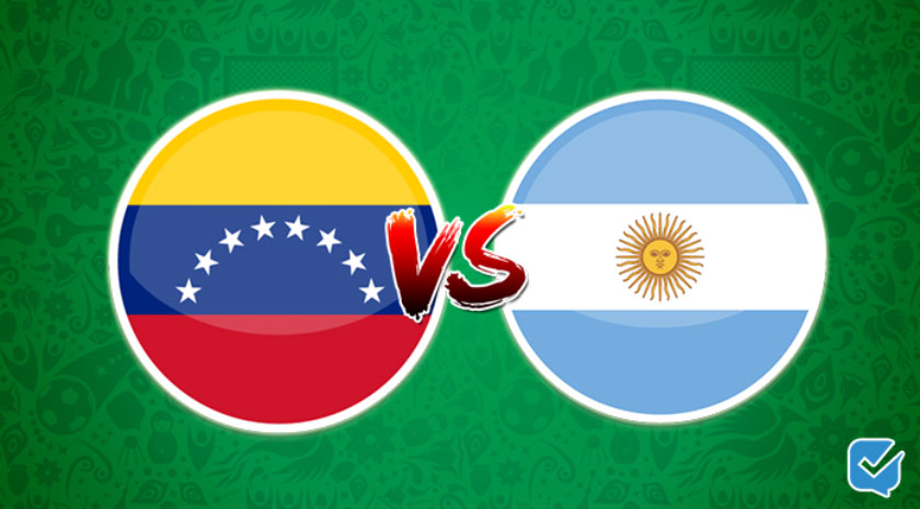 apuestas venezuela argentina
