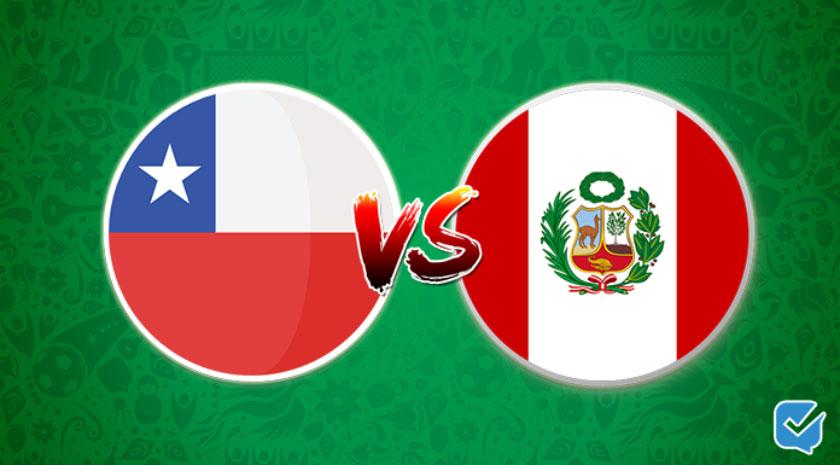 chile vs peru copa america