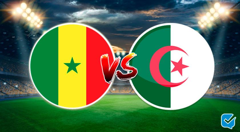 apuestas senegal vs argelia final copa africa