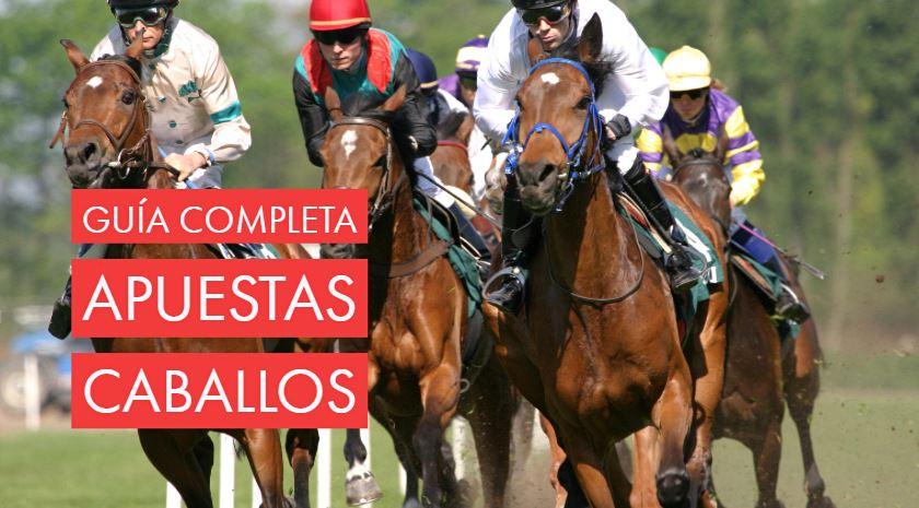 apostar caballos