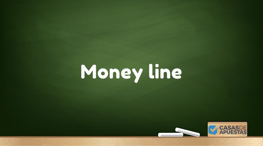 que es money line apuestas deportivas