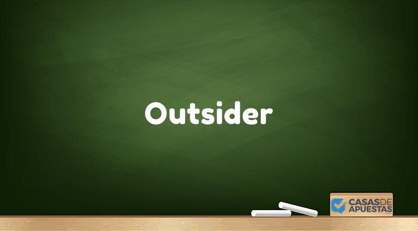 outsiders apuestas deportivas