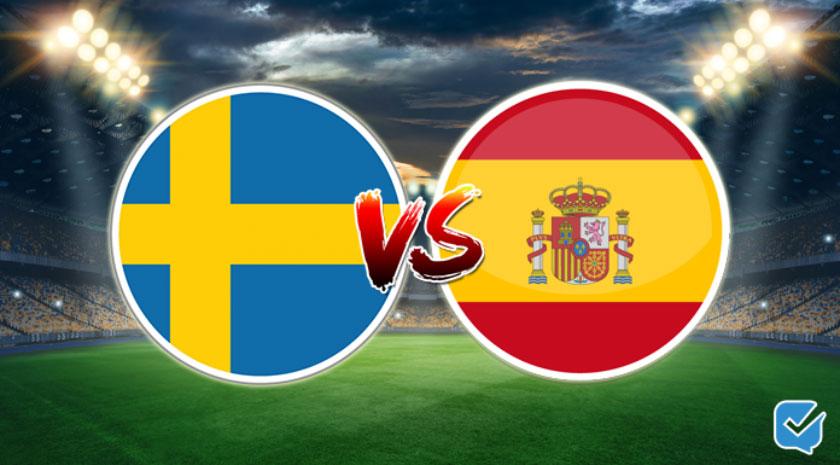 pronósticos suecia españa eurocopa