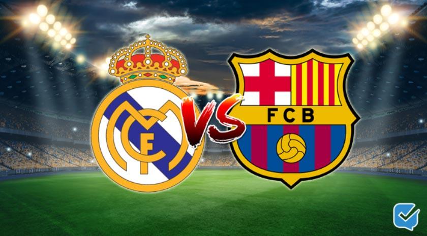 pronostico real madrid barcelona la liga