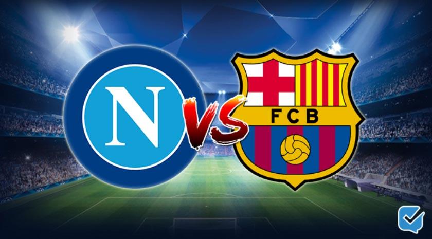 pronostico napoles vs barcelona champions league