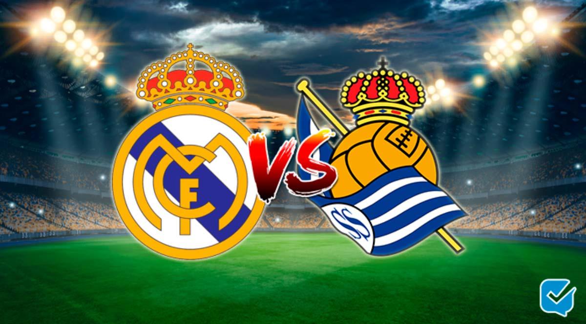 Pronóstico Real Madrid vs Real Sociedad de LaLiga Santander | 01/03/2021