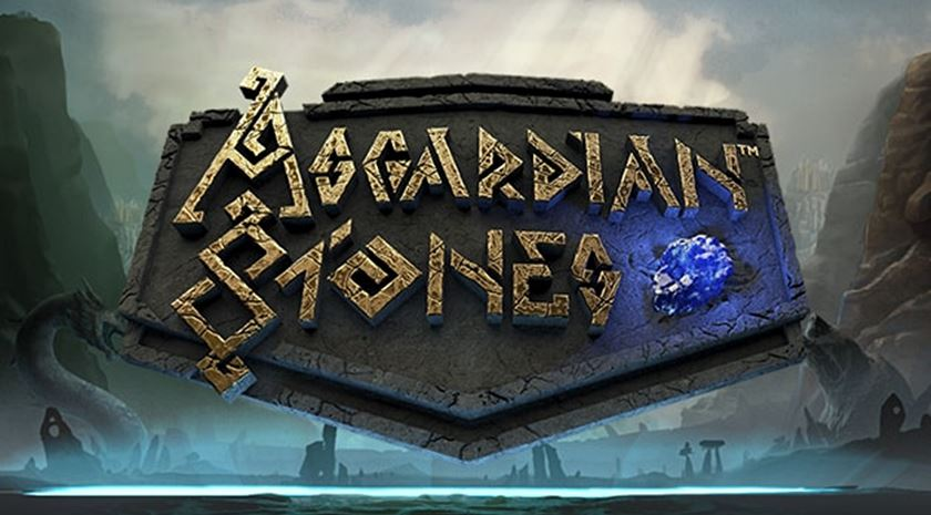 tragaperras Asgardian Stones