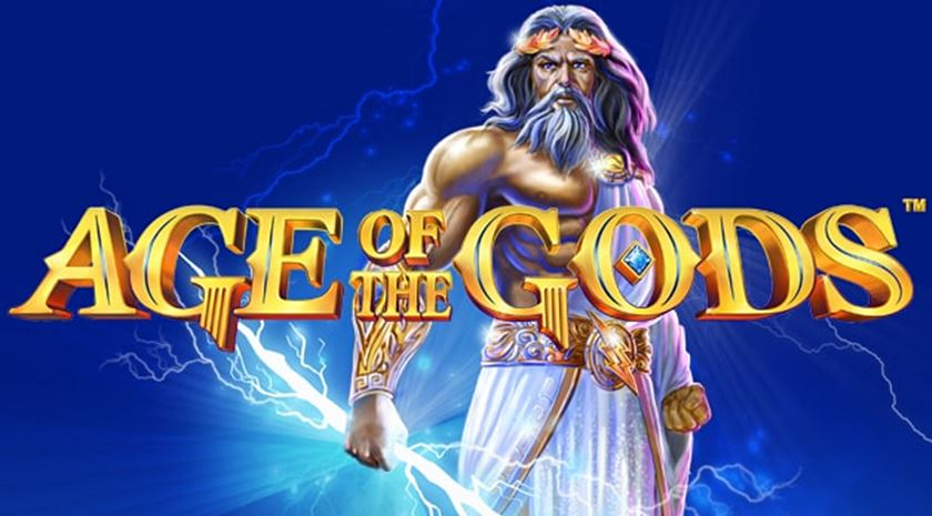 tragaperras age of the gods