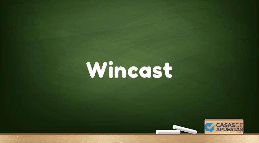 wincast en apuestas