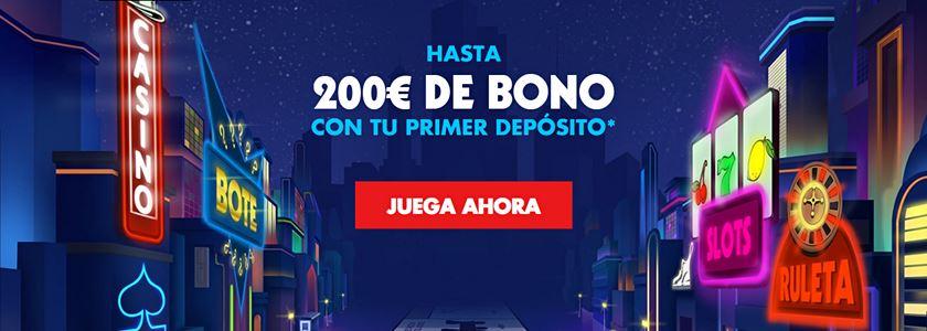 bono monopoly casino españa