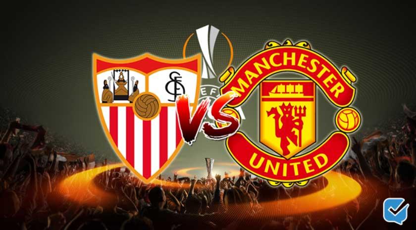 Sevilla Manchester United