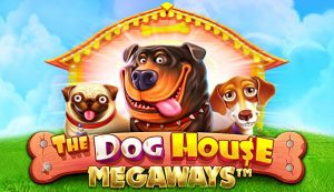 the dog house megaways tragaperras