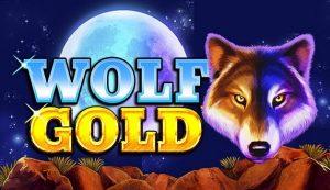Wolf Gold tragaperras