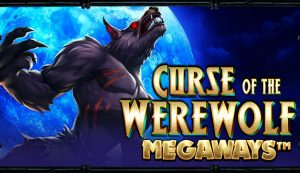 Curse of the Werewolf tragaperras