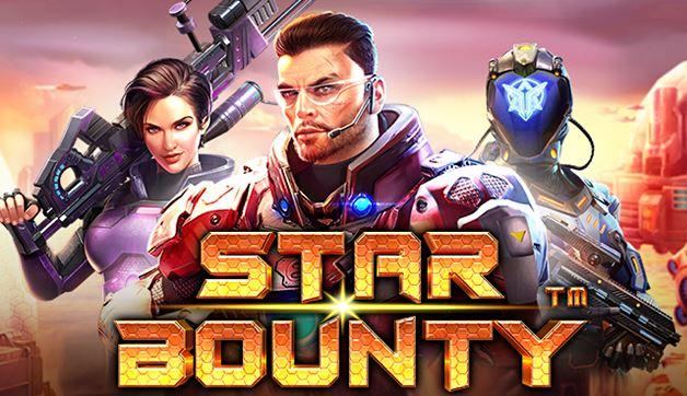star bounty tragaperras