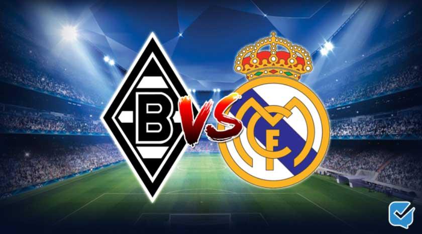 Pronóstico Borussia Mönchengladbach – Real Madrid de Champions League