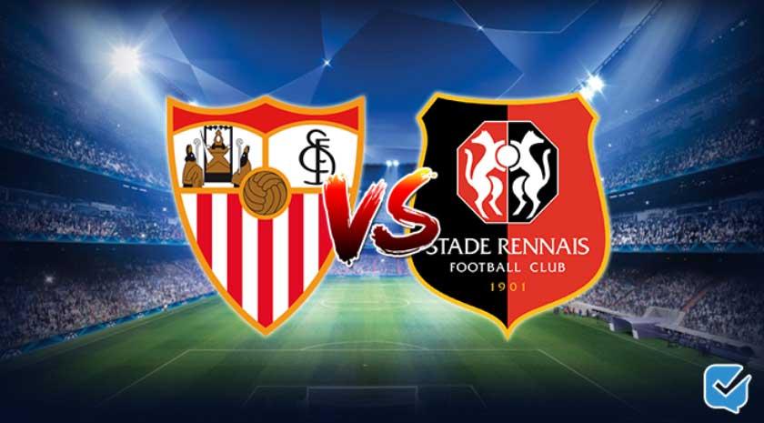 Pronóstico Sevilla – Rennes de Champions League