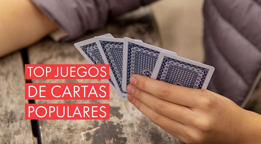 mejores juegos de cartas