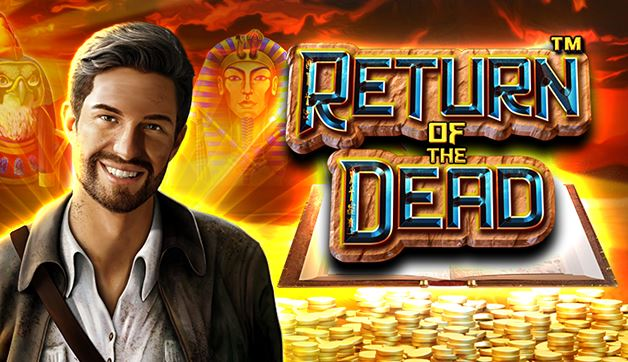 return of the death slot