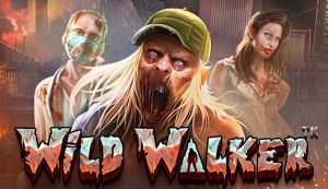 tragaperras wild walker