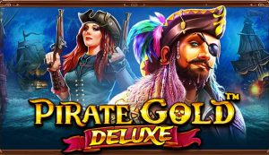 tragaperras Pirate Gold Deluxe