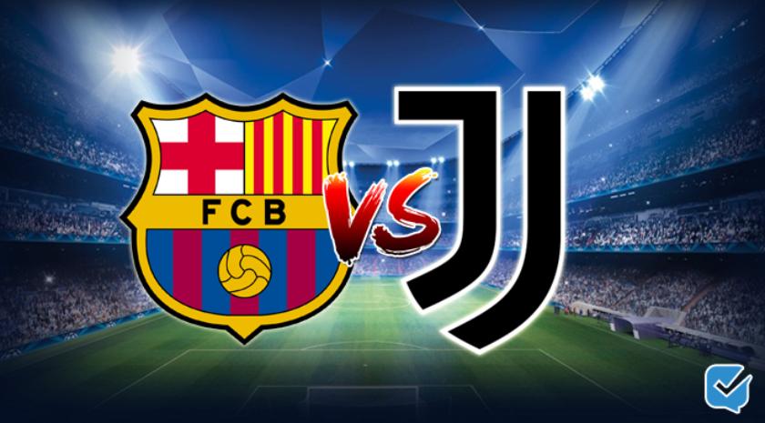 Pronóstico Barcelona – Juventus de Champions League