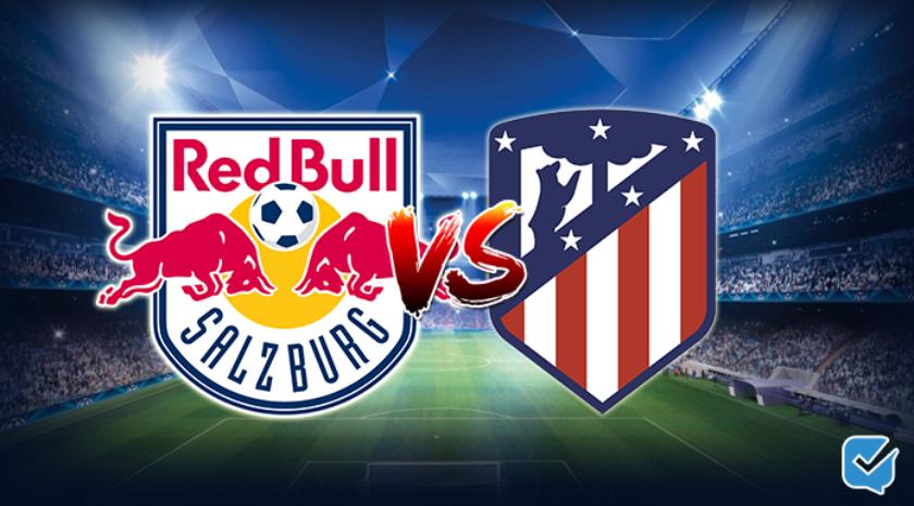 Pronóstico RB Salzburgo – Atlético de Champions League