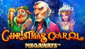 Christmas Carol Tragaperras