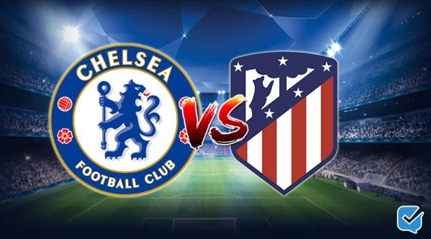 Pronóstico Chelsea – Atlético Madrid de Champions League   17/03/2021