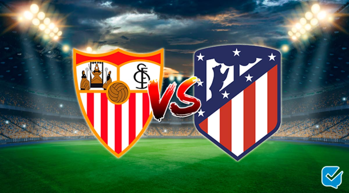 Pronóstico Sevilla vs Atlético Madrid de LaLiga Santander   04/04/2021