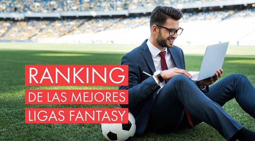 mejores ligas fantasy