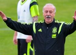 La Eurocopa 2016, ¿el fin de la era Del Bosque?