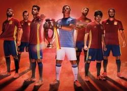 España, lista para los amistosos ante Italia y Rumanía