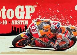 Márquez, el favorito en el GP de las Américas de MotoGP