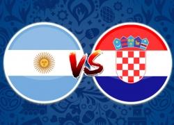 Apuestas Argentina – Croacia: 5 pronósticos para el Mundial de Rusia