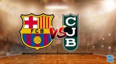 Pronóstico Barcelona vs Joventut de Liga Endesa   1/6/2021