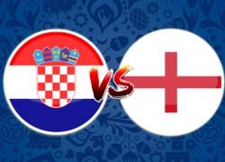 Apuestas Croacia – Inglaterra: 5 pronósticos para el Mundial de Rusia