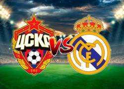 Apuestas CSKA Moscú – Real Madrid: 5 pronósticos de Champions League
