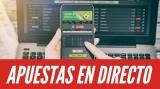 Apuestas en directo: Trucos y consejos para apostar en directo