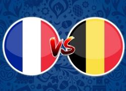 Apuestas Francia – Bélgica: 5 pronósticos para el Mundial de Rusia