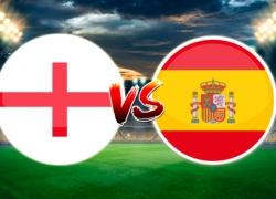 Apuestas Inglaterra – España: 5 pronósticos para la UEFA Nations League