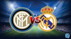 Pronóstico Inter de Milán – Real Madrid de Champions League