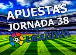 10 apuestas en Bet365 para despedir la Liga BBVA 2015-16