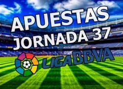 10 apuestas en Sportium para la jornada 37 de Liga BBVA