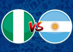 Apuestas Nigeria – Argentina: 5 pronósticos para el Mundial de Rusia