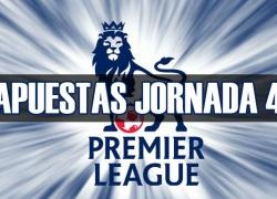 10 apuestas en William Hill para la jornada 4 de Premier League