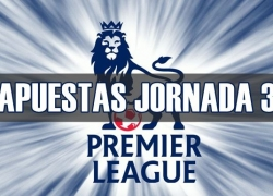 10 apuestas deportivas en William Hill para la jornada 3 de Premier League