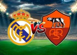 Apuestas Real Madrid – Roma: 5 pronósticos de Champions League