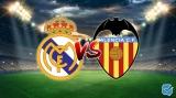 Pronóstico Real Madrid vs Valencia de LaLiga Santander   14/02/2021