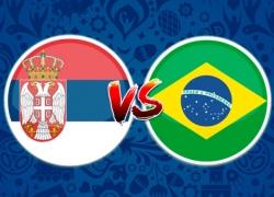 Apuestas Serbia – Brasil: 5 pronósticos para el Mundial de Rusia